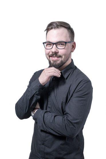henkilökuvaus - Valokuvaaja Oulu