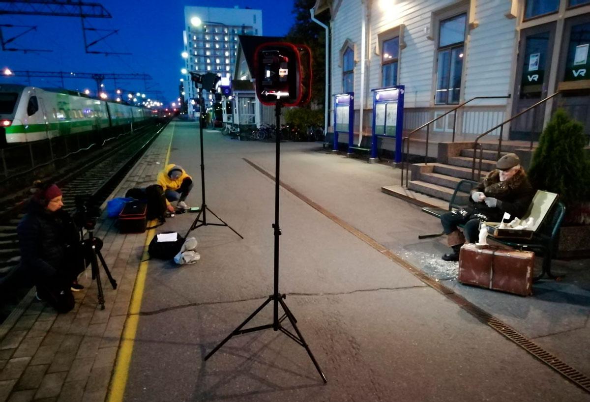 Videokuvaaja Oulu